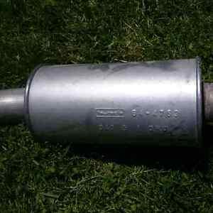 Exhaust 2016 silverado Windsor Region Ontario image 3