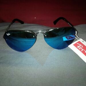 "Brand New Ray-Ban ""Orb"" Sunglasses"