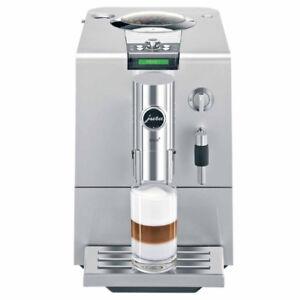 Jura ENA 9 One Touch Coffee / Espresso Machine