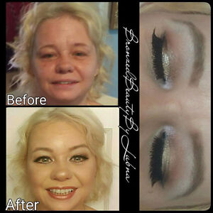 Certified mobile makeup and hair artist at affordable prices!! Cambridge Kitchener Area image 3