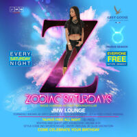 FREE B4 12  ZODIAC SATURDAYS IN WHITBY *HOTTEST NEW NIGHTCLUB**