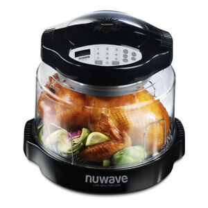NUWAVE PRO PLUS  OVEN. BRAND NEW IN BOX!
