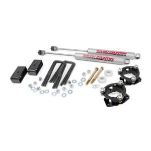 2005-2017 Toyota Tacoma 3'' Suspension Lift Kit