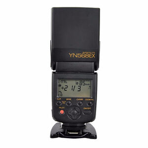 Brand New Yongnuo YN 568EX Wireless i-TTL Flash Speedlite Nikon
