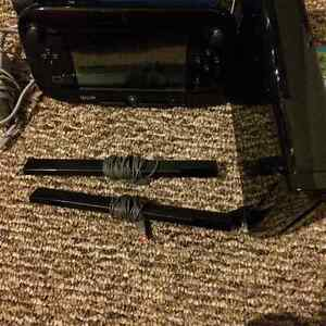 Nintendo Wii u and games Cambridge Kitchener Area image 3