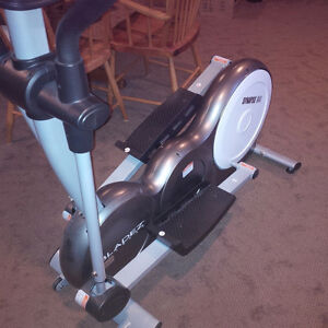 Exercise Machine - Elliptical Stratford Kitchener Area image 1