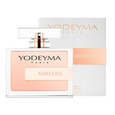 YODEYMA PARIS PERFUME 100ml - ADRIANA FREE DELIVERY.