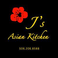 kitchen  helper hiring!!! (J's Asian Kitchen) $15/hour