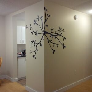 QUINPOOL COURT - JULY / AUGUST - 2 bedroom apt. for sublet