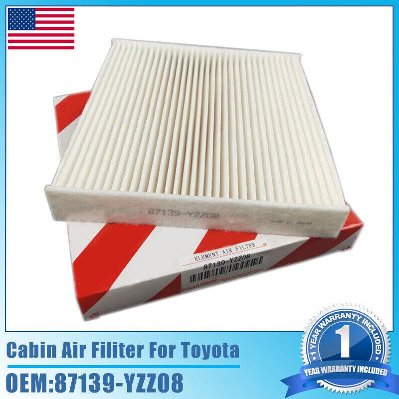 Toyota Lexus Genuine Cabin Filter Ac Filter 87139-YZZ20