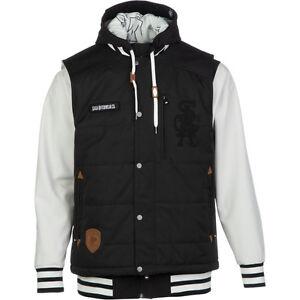 Brand New Saga Winter jacket combo