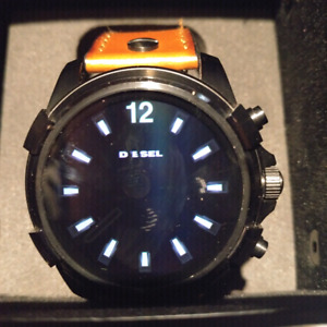 New in box Diesel touchscreen android watch