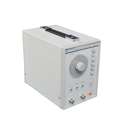 High Frequency Signal Generator Rf Radio Frequency 100khz-150mhz