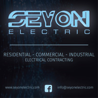 Electrician Avaiable for your project