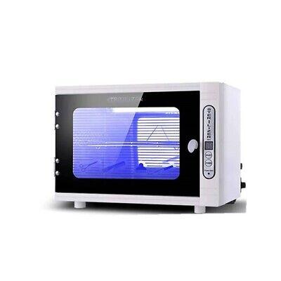 110V UV Sterilizer Disinfection Cabinet for Home Dental Medical Nail Salon