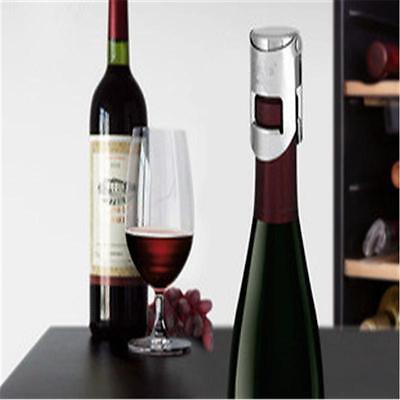 Professional Wine Bottle Sealer Stainless Steel Champagne Sparkling Stopper YU