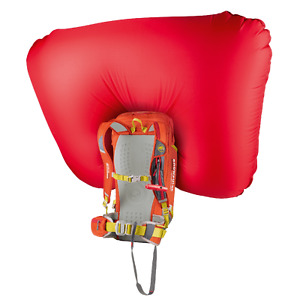 Mammut light 30 r.a.s. airbag and cartridge new