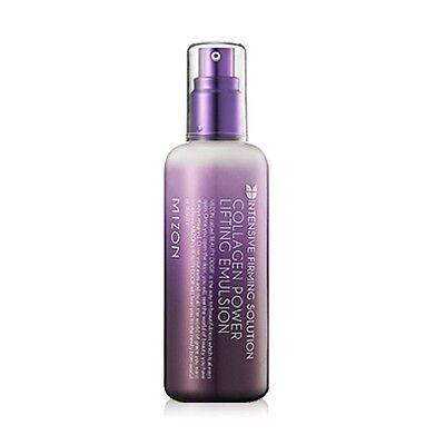 [MIZON]  Collagen Power Lifting Emulsion 120ml / Certified for wrinkle-care