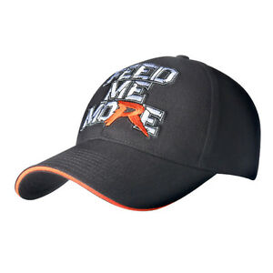 "WWE Ryback ""Feed Me More"" baseball hat $15"