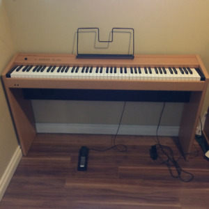 Weighted 88 Key Roland F-90 Keyboard Piano