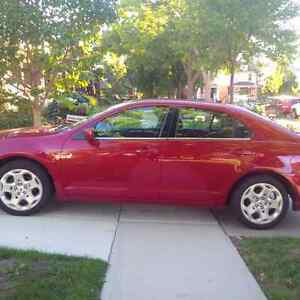 FORD FUSION 2010 SE LOW KM 45,000 with etest/safety