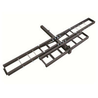 STEEL MOTORCYCLE CARRIER - 500 LBS - 3 AVAILABLE