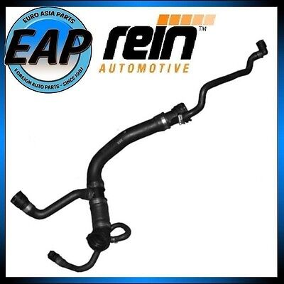 For 2004-2006 BMW X5 4.4L 8cyl  CRP Rein Upper Radiator Coolant Hose NEW