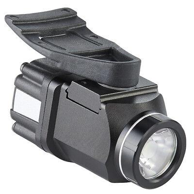 Streamlight 69333 Vantage II Helmet Flashlight - Industrial Model - Black