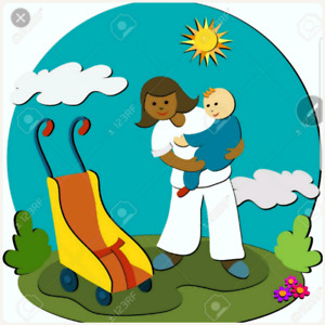 GREAT RELIABLE NANNY/BABYSITTER FOR HIRE