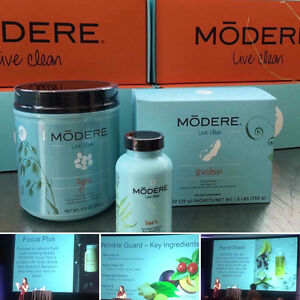 Modere M3 Weight Loss System...ONE MONTH SUPPLY and more... Kitchener / Waterloo Kitchener Area image 2