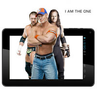"""10.1"""" Quad Core Android 4.4 Tablet16GB Google Play WiFi GPS Blue"""