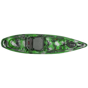 NEW Old Town Predator MX Angler. Sale Price $1269 taxes included