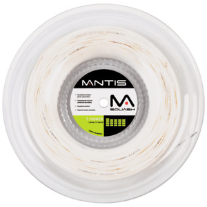 MANTIS T POWER  1.25 TENNIS STRING REEL , 200 M , NEW