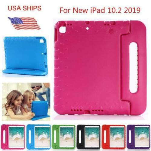For iPad 7th Gen 10.2 Inch 2019 Kids EVA Foam Shockproof Cas