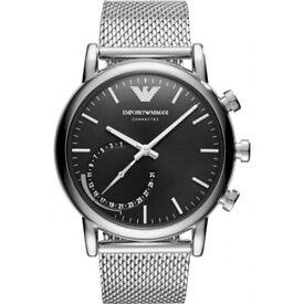Emporio Armani Connected Mens Smartwatch ART3007