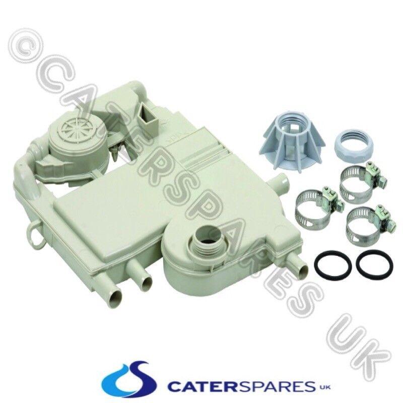 SPARE PARTS AIR BREAK TANK FOR WINTERHALTER GS300 GS200 GS315 GS501 GS302 GS502