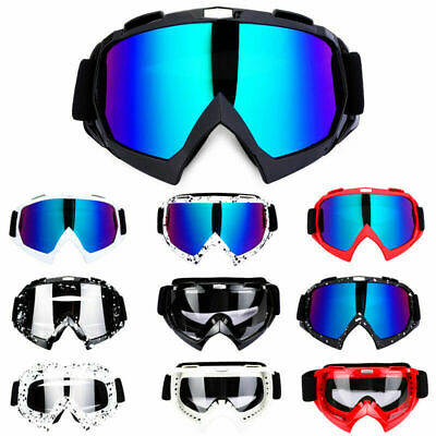 Adjustable Goggles Eye Protection Safety Windproof Work Lab Outdoor Glasses Lens