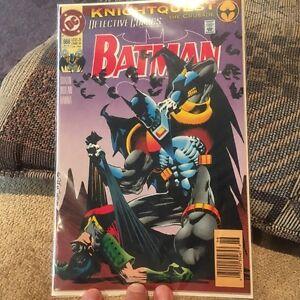 Detective Comics - Batman #668