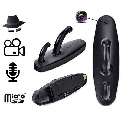 HD Wireless WIFI IP Mini Spy Camera Hidden DIY Module Home Security Micro Cam