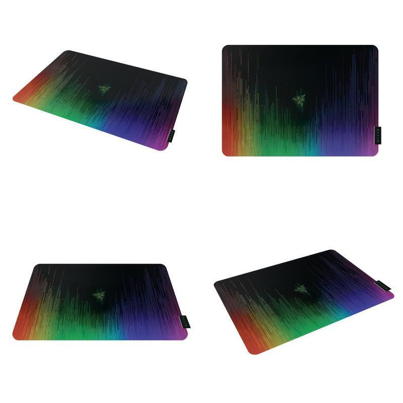Razer Sphex V2 Ultra Thin Polycarbonate Gaming Mouse Mat Adh