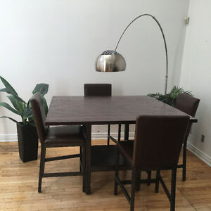 Bistro set kijiji free classifieds in ontario find a for Salle a manger kijiji ottawa
