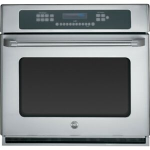 PRICE DROP --- BRAND NEW --GE  Self Clean Convection Wall Oven