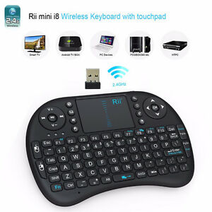 MXQQuad core Android Box PLUS wireless/ air Rii8  Keyboard/Mouse Kitchener / Waterloo Kitchener Area image 2