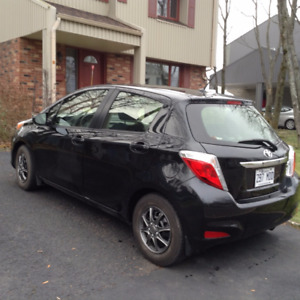 2012 Toyota Yaris LE Berline