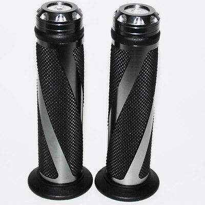 "For  Honda CBR1100XX CBR 600RR 600 F1 F4I 900 929 954 Motorcycle 7//8/"" Hand Grip"