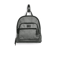 Lost Roots BLUE backpack ladies purse.