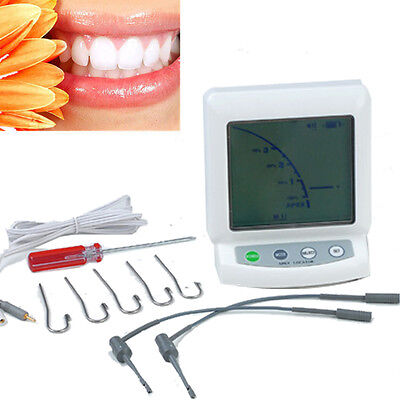 Dental Lcd Display Apex Locator Root Canal Finder Dental Endodonticys-rz-b-usa