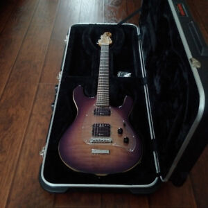 For Trade or Sale: Ernie Ball Music Man 20th Anniversary SM-Y2D