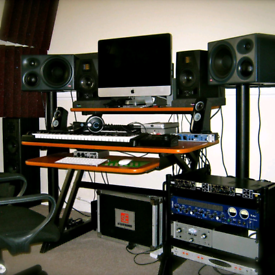 Audio Mixing and mastering for Home Studios FREE