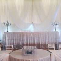 Wedding Coordination & Decor Package